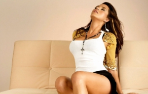 Alicia Machado Pictures