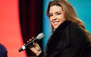 Alicia Machado Wallpapers HD