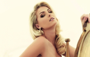 Ana Hickmann HD Wallpaper