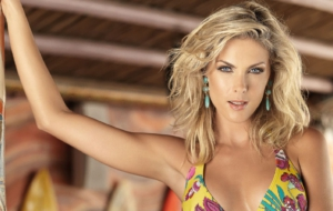 Ana Hickmann Wallpaper For Computer