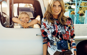 Angela Lindvall Sexy Images