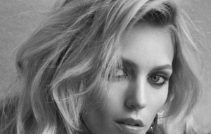 Anja Rubik High Quality Wallpapers