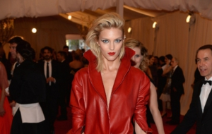 Anja Rubik Wallpapers