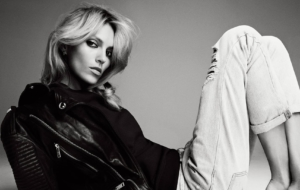 Anja Rubik For Desktop