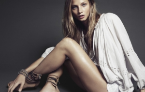 Anna Selezneva High Quality Wallpapers