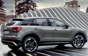 Audi Q2 Wallpapers HD