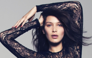 Bella Hadid High Definition Wallpapers