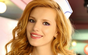Bella Thorne HD