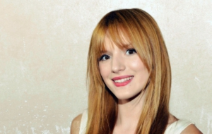 Bella Thorne Widescreen