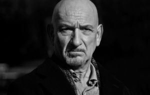 Ben Kingsley HD