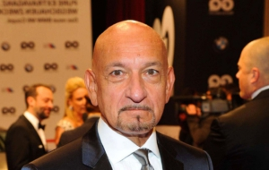 Ben Kingsley HD Desktop