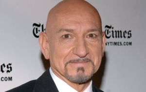 Ben Kingsley Pictures