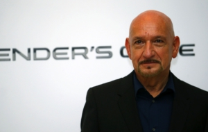 Ben Kingsley Wallpapers HQ