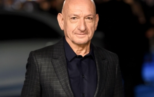 Ben Kingsley Widescreen