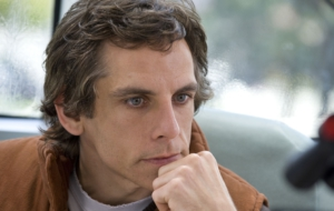 Ben Stiller High Definition Wallpapers