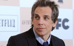 Ben Stiller For Desktop