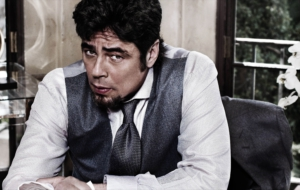 Benicio Del Toro Computer Backgrounds