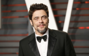 Benicio Del Toro HD Wallpaper