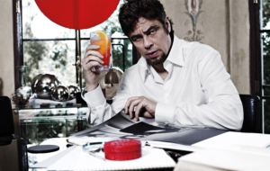 Benicio Del Toro High Definition