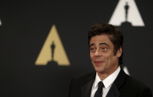 Benicio Del Toro High Definition Wallpapers