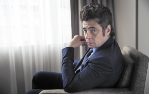 Benicio Del Toro Wallpaper For Computer