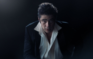 Benicio Del Toro Wallpaper For Laptop