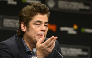 Benicio Del Toro Wallpapers