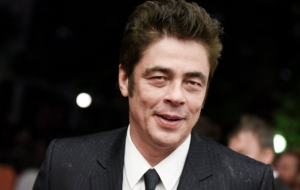 Benicio Del Toro Wallpapers And Backgrounds