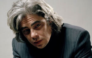 Benicio Del Toro Full HD
