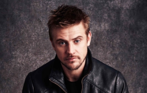 Boyd Holbrook HD Background