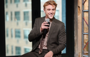 Boyd Holbrook Photos