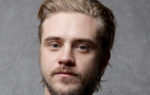 Boyd Holbrook Wallpaper