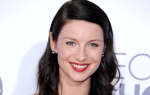 Caitriona Balfe Computer Wallpaper