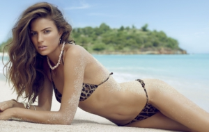 Cameron Russell High Definition Wallpapers
