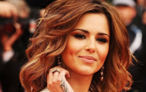 Cheryl Cole HD Desktop
