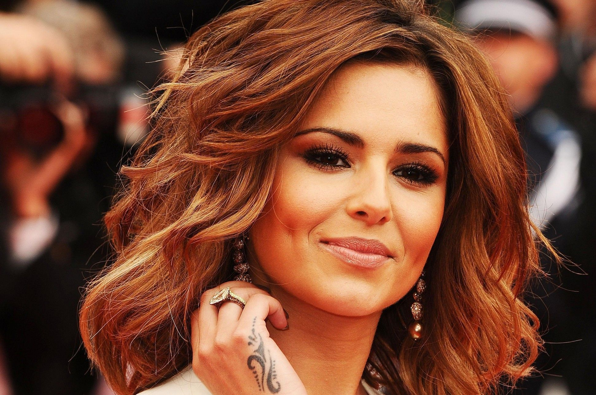 Cheryl Cole Wallpapers Backgrounds