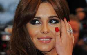 Cheryl Cole Widescreen