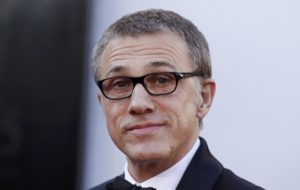 Christoph Waltz Background