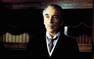 Christopher Lee Free HD Wallpapers