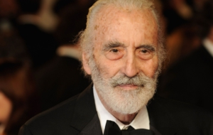 Christopher Lee High Definition Wallpapers