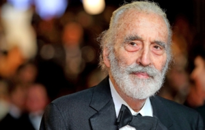 Christopher Lee High Quality Wallpapers