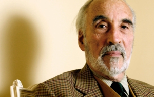 Christopher Lee Wallpapers And Backgrounds
