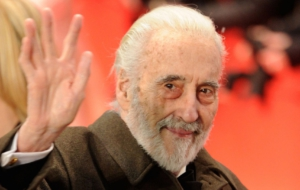Christopher Lee Widescreen