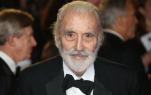 Christopher Lee Full HD