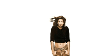 Cindy Crawford Background