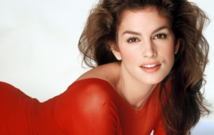 Cindy Crawford Photos