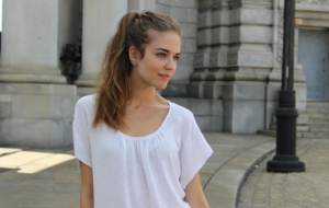 Clara Alonso Widescreen