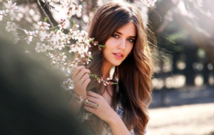 Clara Alonso For Desktop