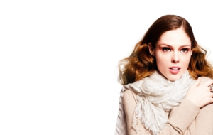 Coco Rocha Background