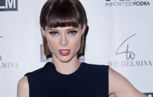 Coco Rocha High Definition